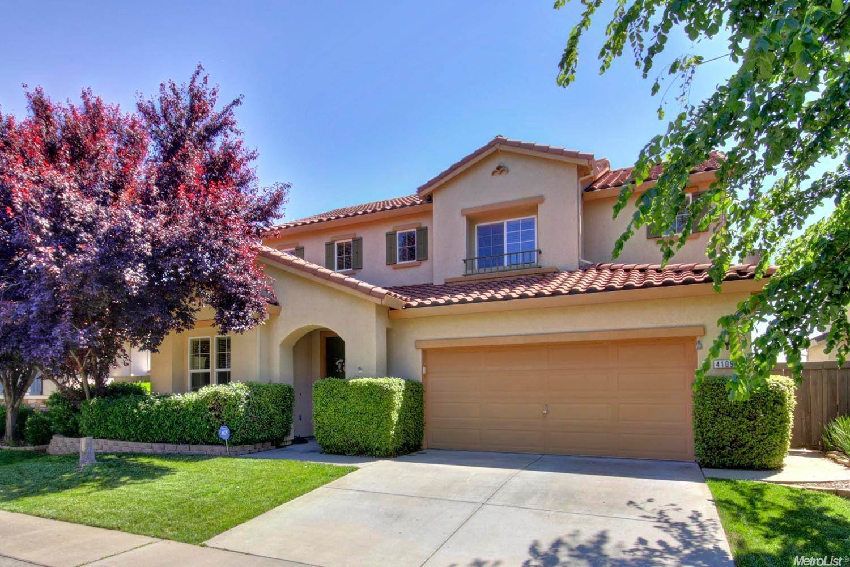 Photo of 4109 Aragon Way  Rancho Cordova  CA