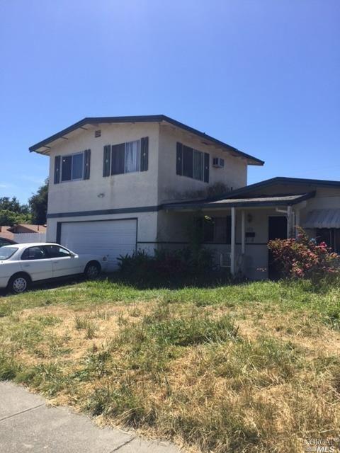 Photo of 1713 Clay Street  Fairfield  CA