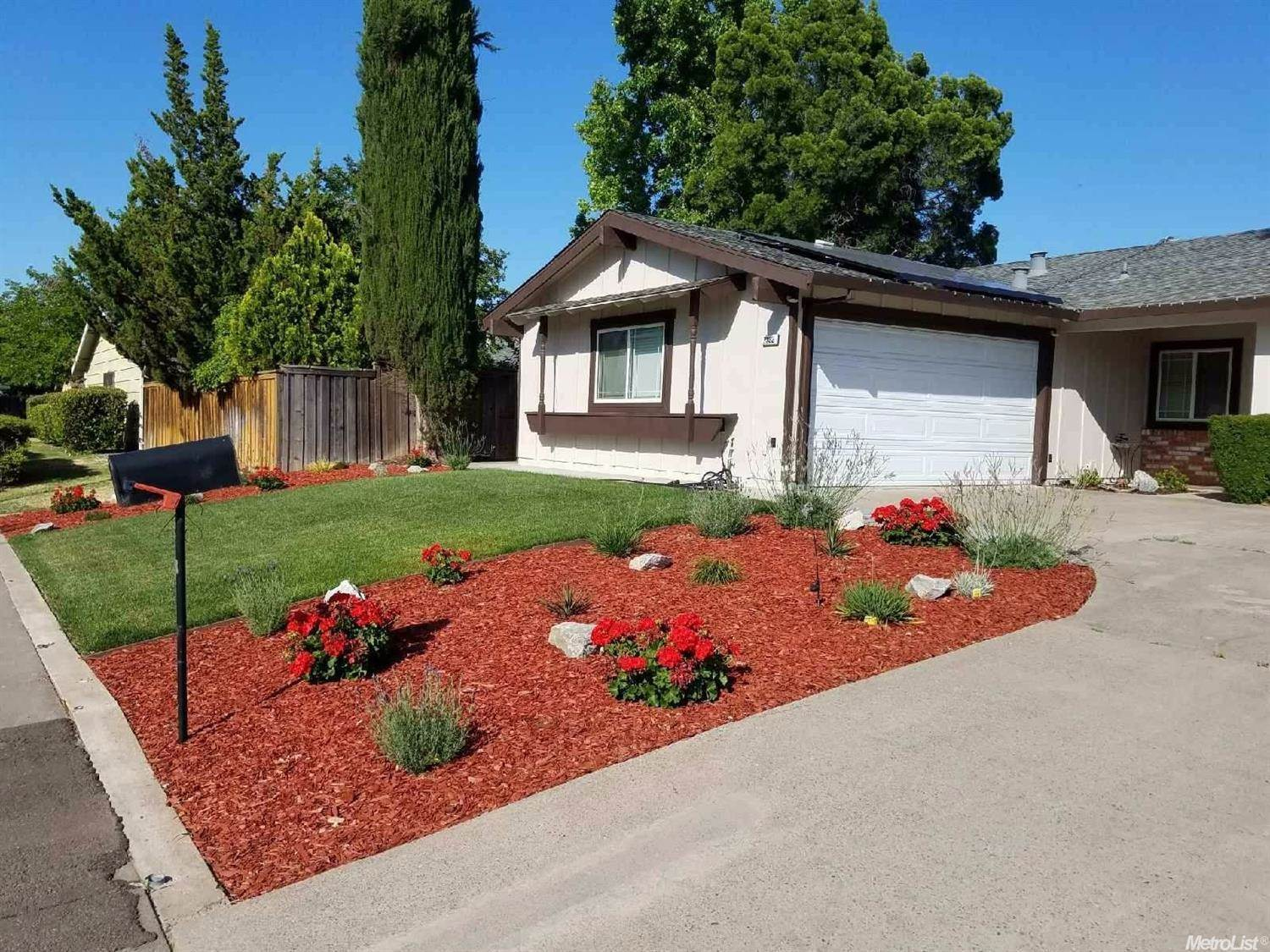 Photo of 7322 Rutherford Way  North Highlands  CA