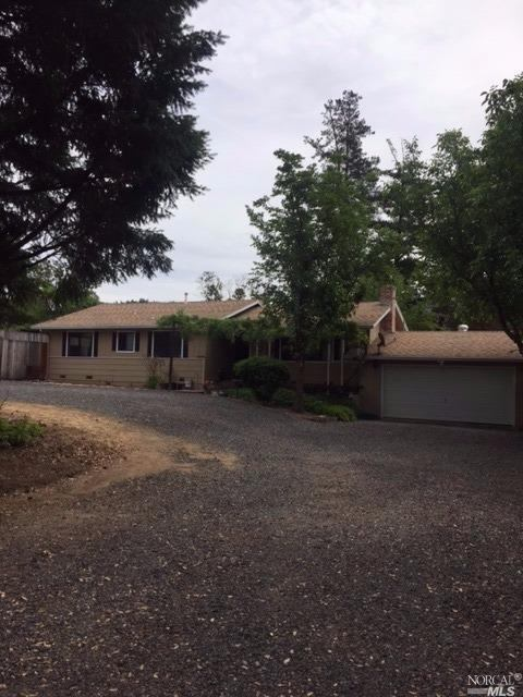 Photo of 13031 Tomki Road  Redwood Valley  CA