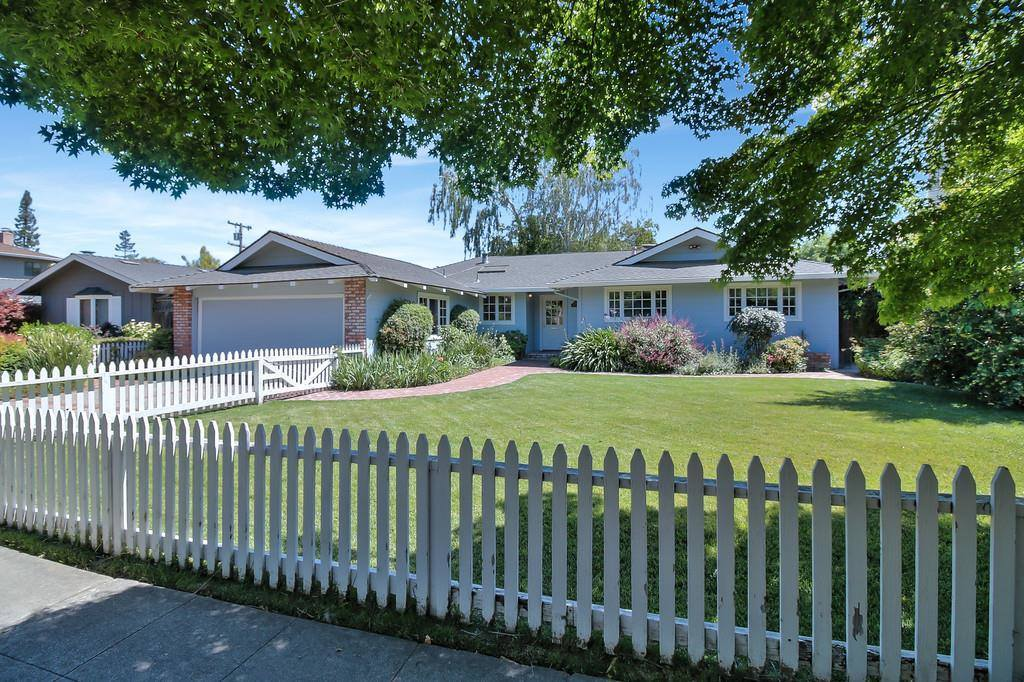 Photo of 1438 Hamilton Way  San Jose  CA