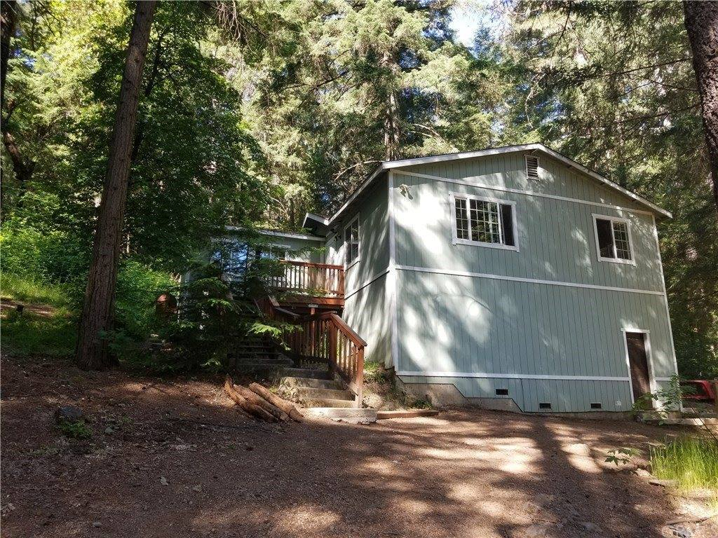 Photo of 9541 Hannah Drive South  Kelseyville  CA
