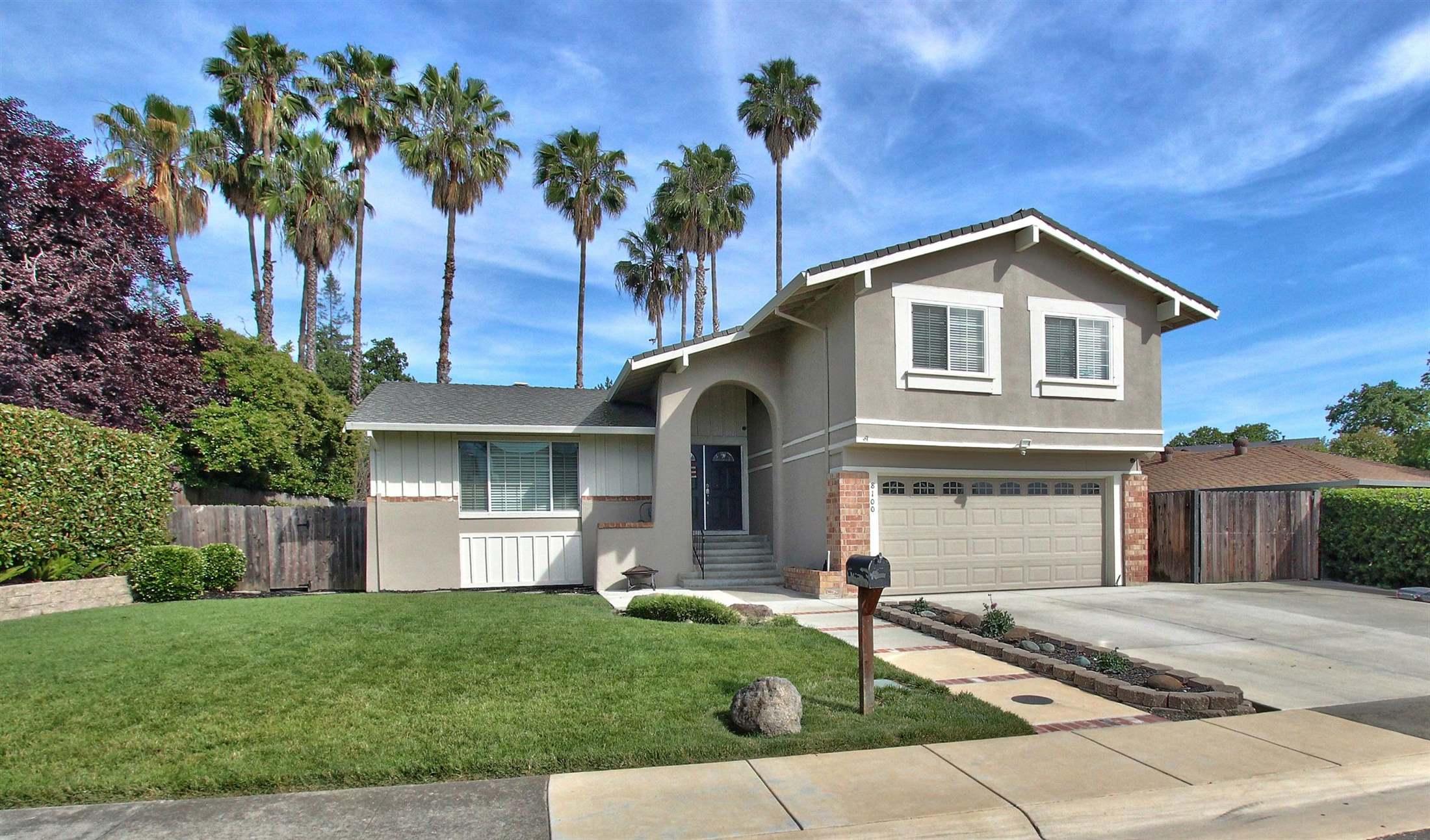 Photo of 8100 Mesa Oak Way  Citrus Heights  CA