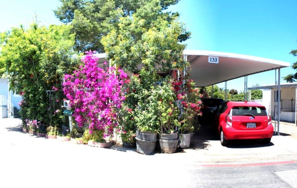 Photo of 2855 Senter RD 133  San Jose  CA