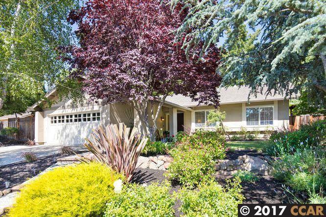 Photo of 881 Century Way  Danville  CA