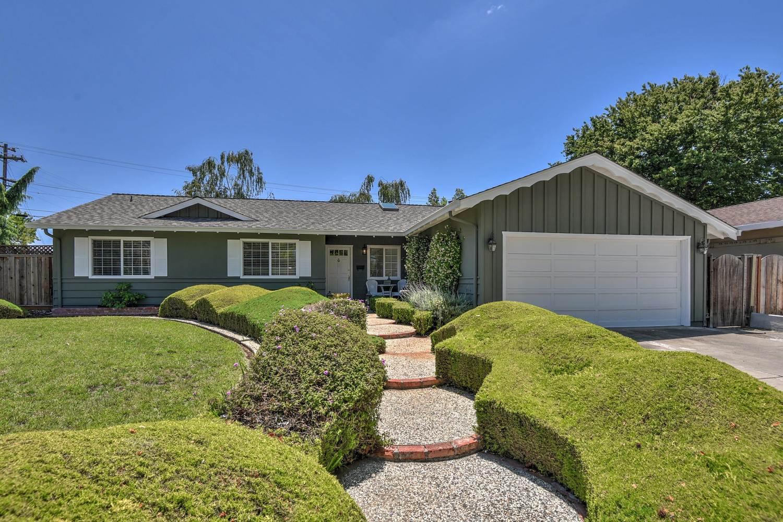 Photo of 1310 Rodney Drive  San Jose  CA