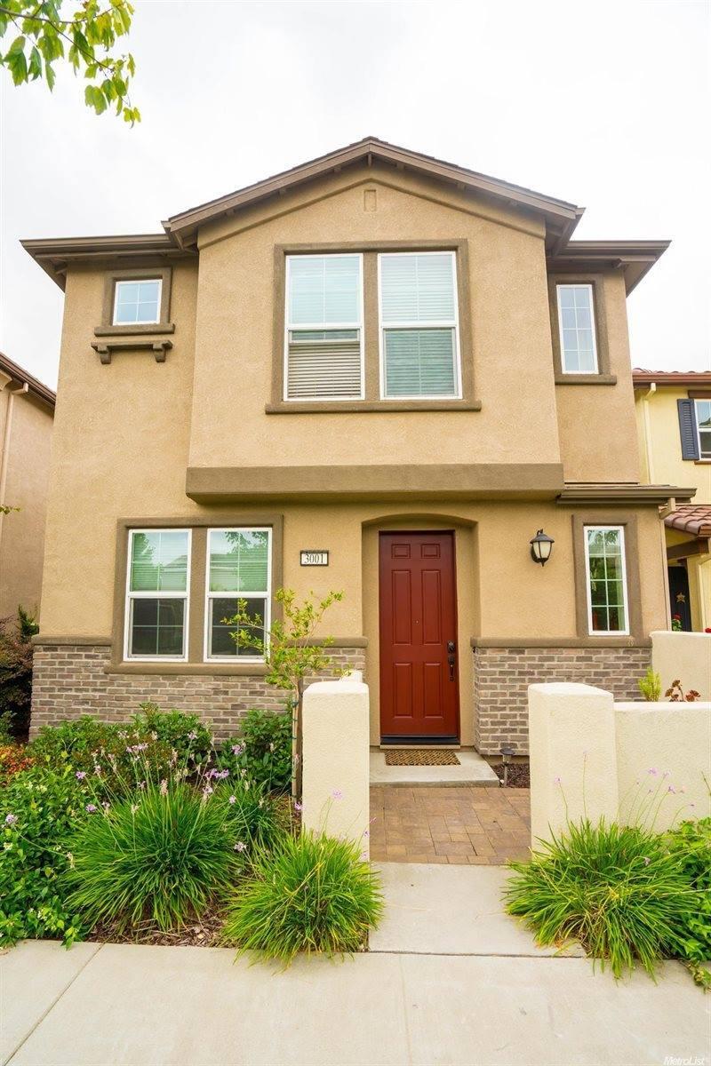 Photo of 3001 Market Street  Roseville  CA