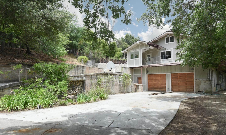 Photo of 21352 Saratoga Hills Rd  Saratoga  CA