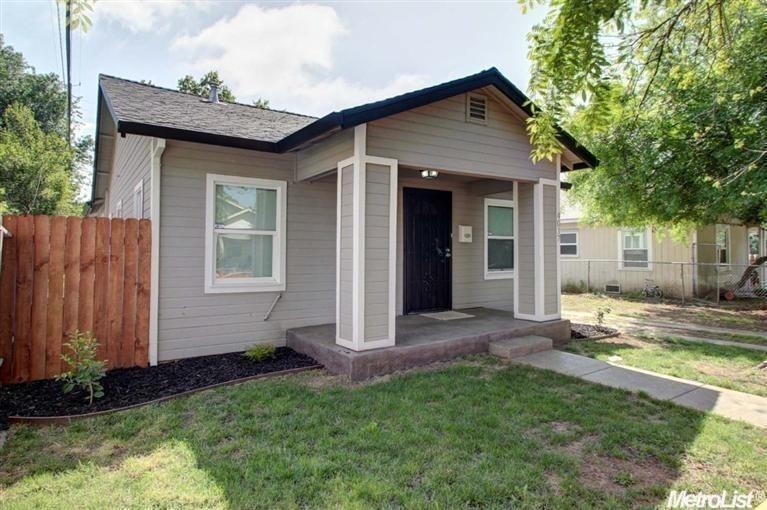 Photo of 4017 50th  Sacramento  CA