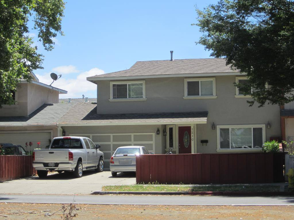 Photo of 1210 Bacchus DR  San Jose  CA