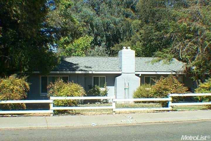 Photo of 6031 Hilltop Drive  Carmichael  CA