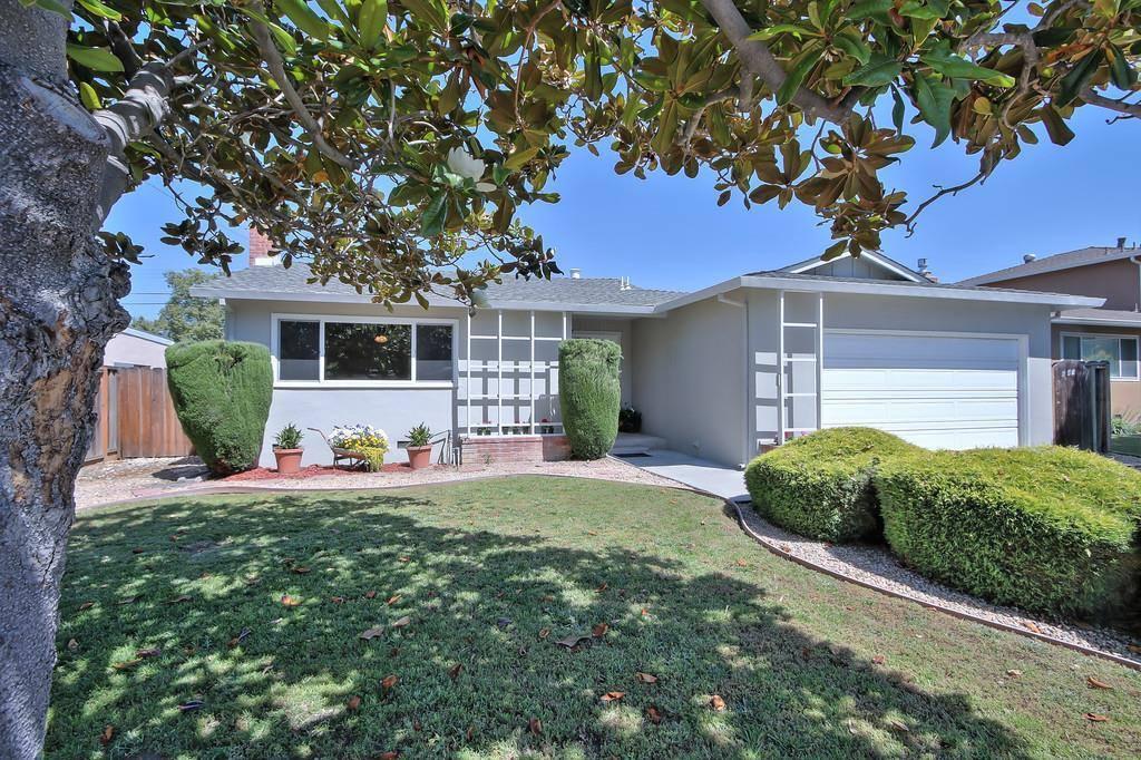 Photo of 641 Woodhams RD  Santa Clara  CA