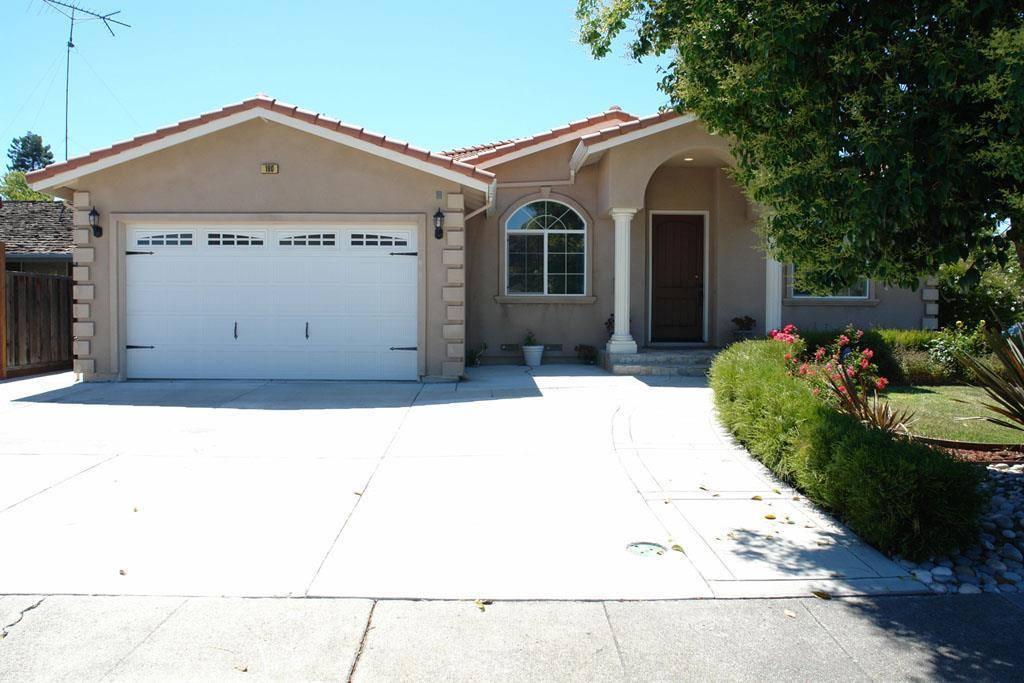 Photo of 190 Arcadia AVE  Santa Clara  CA