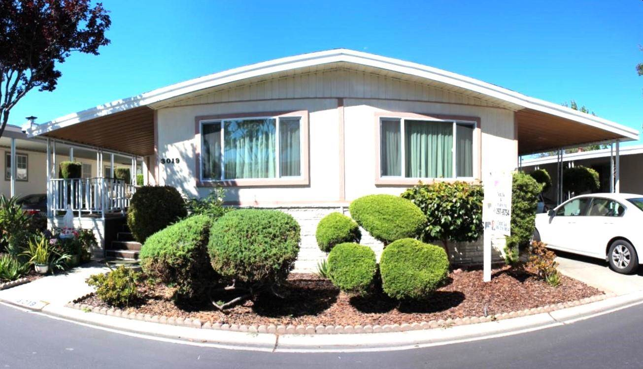 Photo of 3019 Oakbridge DR  San Jose  CA