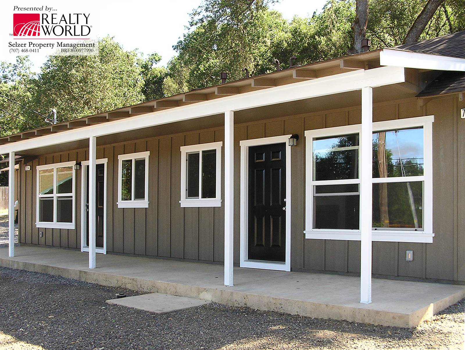 Photo of 720 Lone Pine Dr B  Redwood Valley  CA