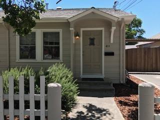 Photo of 411 North 9th Street  San Jose  CA