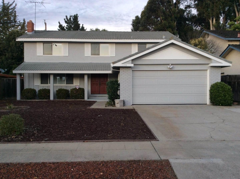 Photo of 1106 Bentoak LN  San Jose  CA