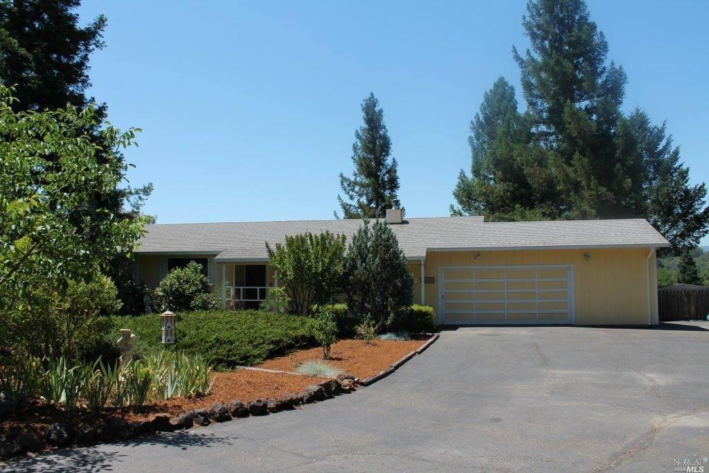 Photo of 8720 Gowan Court  Redwood Valley  CA