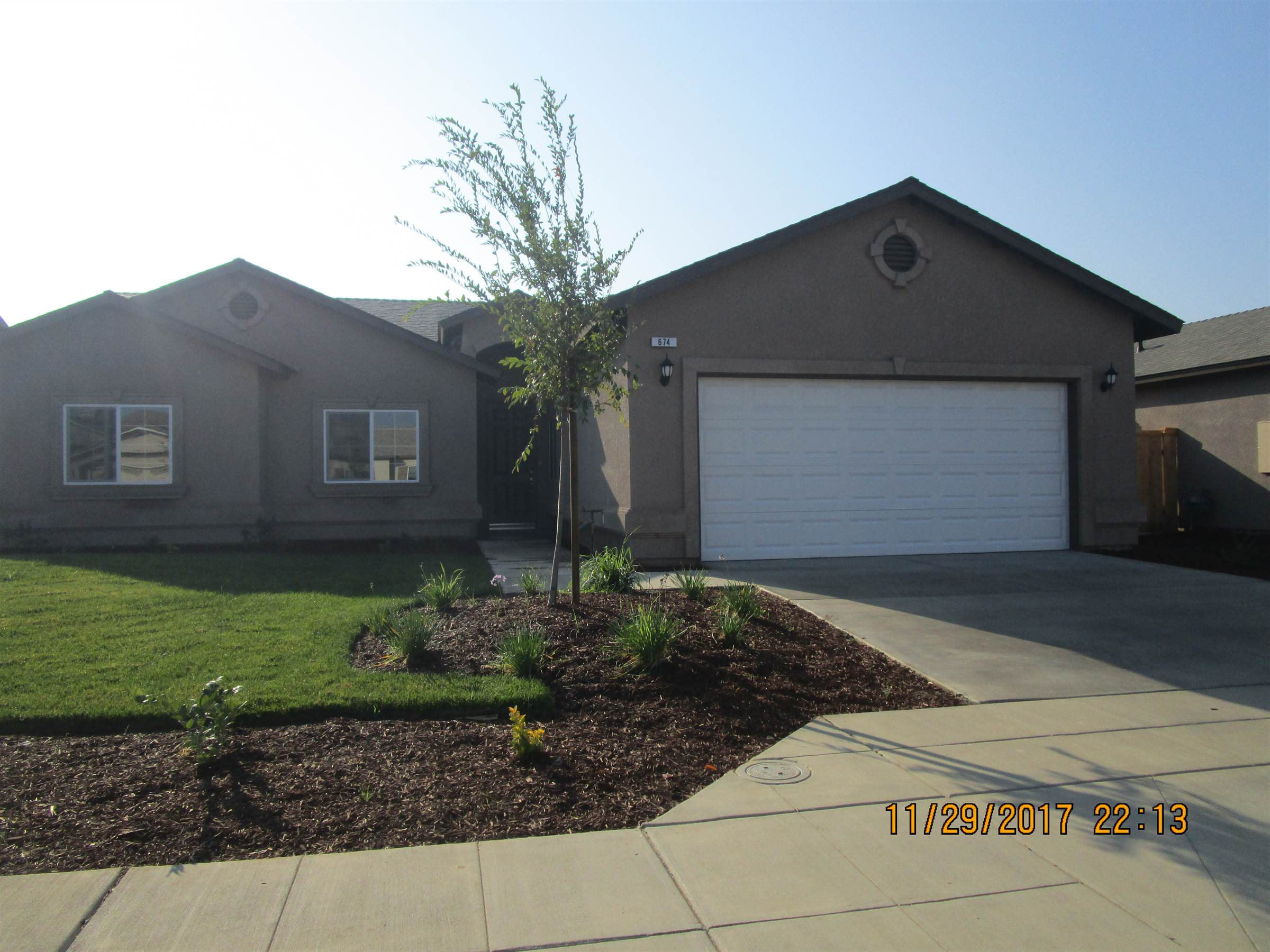Photo of 674 San Marco Avenue  Madera  CA