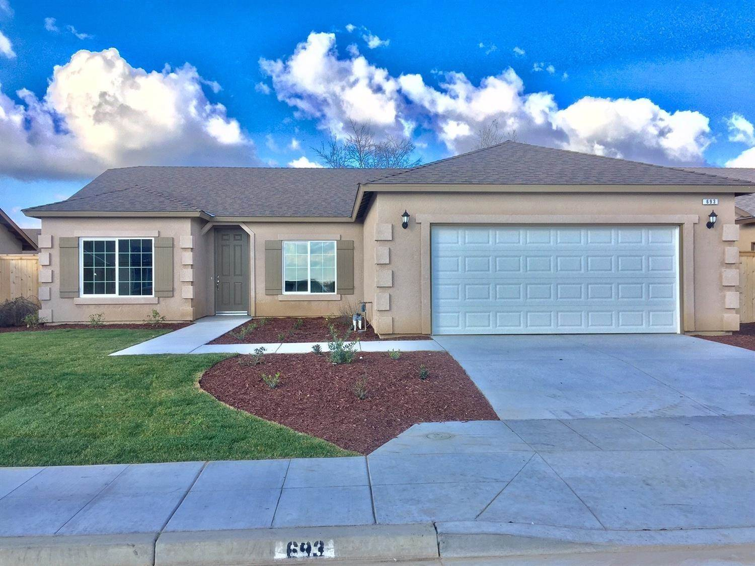 Photo of 654 San Marco Avenue  Madera  CA