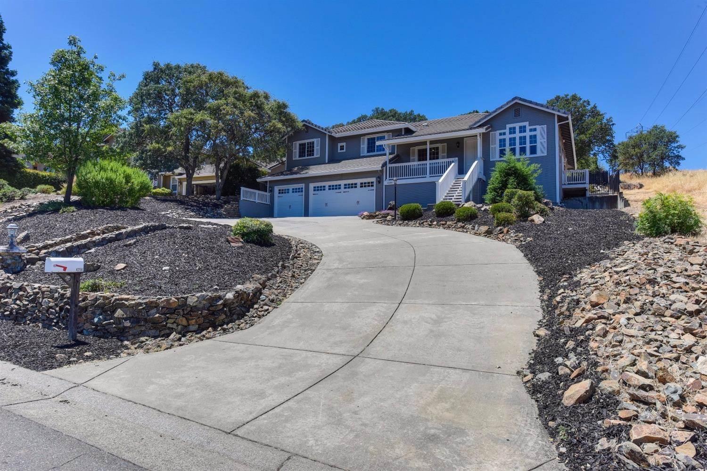 Photo of 4250 Hensley Circle  El Dorado Hills  CA