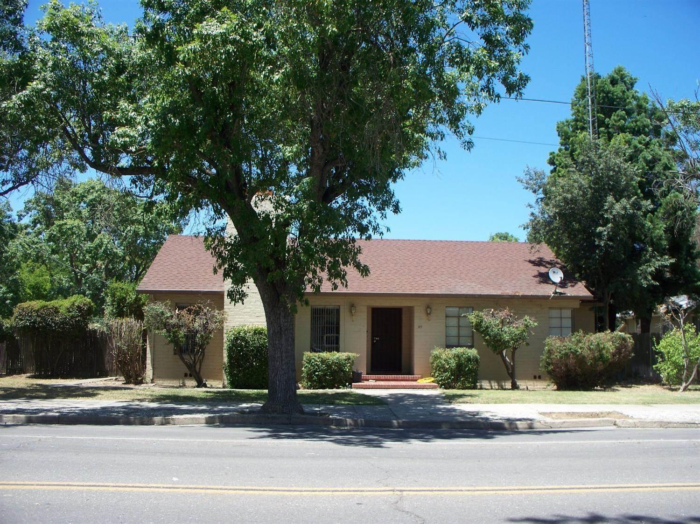 377 I Street Patterson, CA 95363