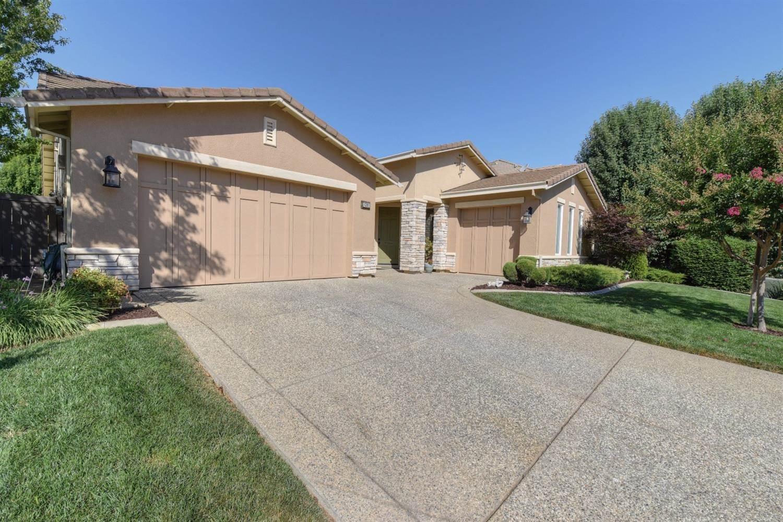 Photo of 4390 Kilroy Court  Rancho Cordova  CA