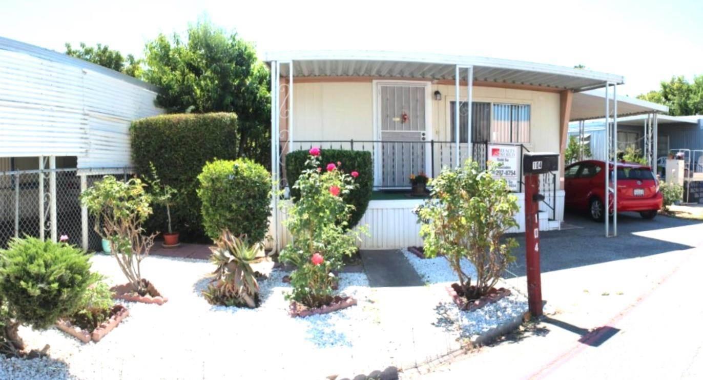 Photo of 2855 Senter RD 104  San Jose  CA