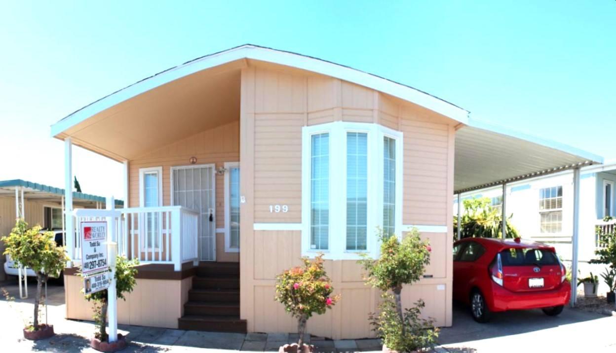 Photo of 2600 Senter RD 199  San Jose  CA