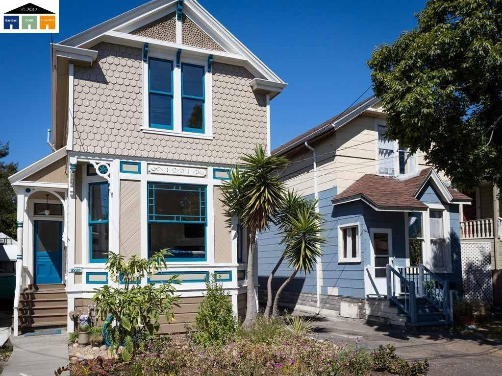 Photo of 3225 Encinal Ave  Alameda  CA