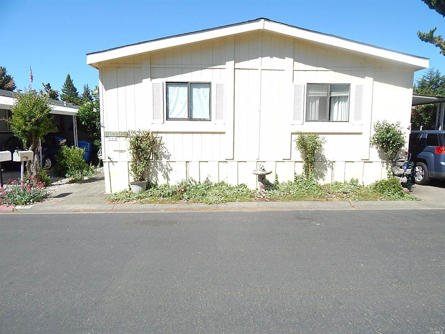 Photo of 700 East Gobbi Street 115  Ukiah  CA
