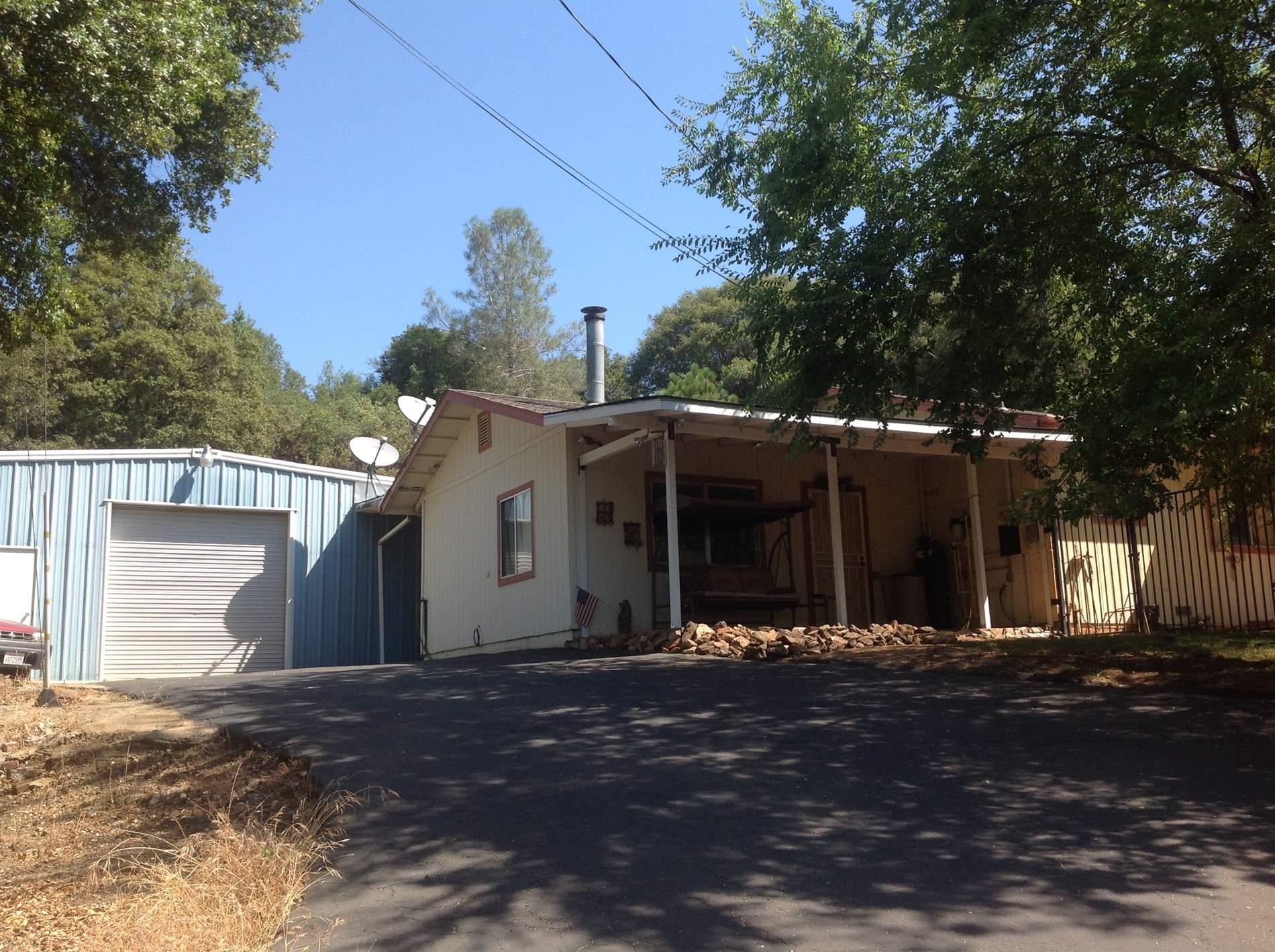 Photo of 10827 Upper Previtali Road  Jackson  CA