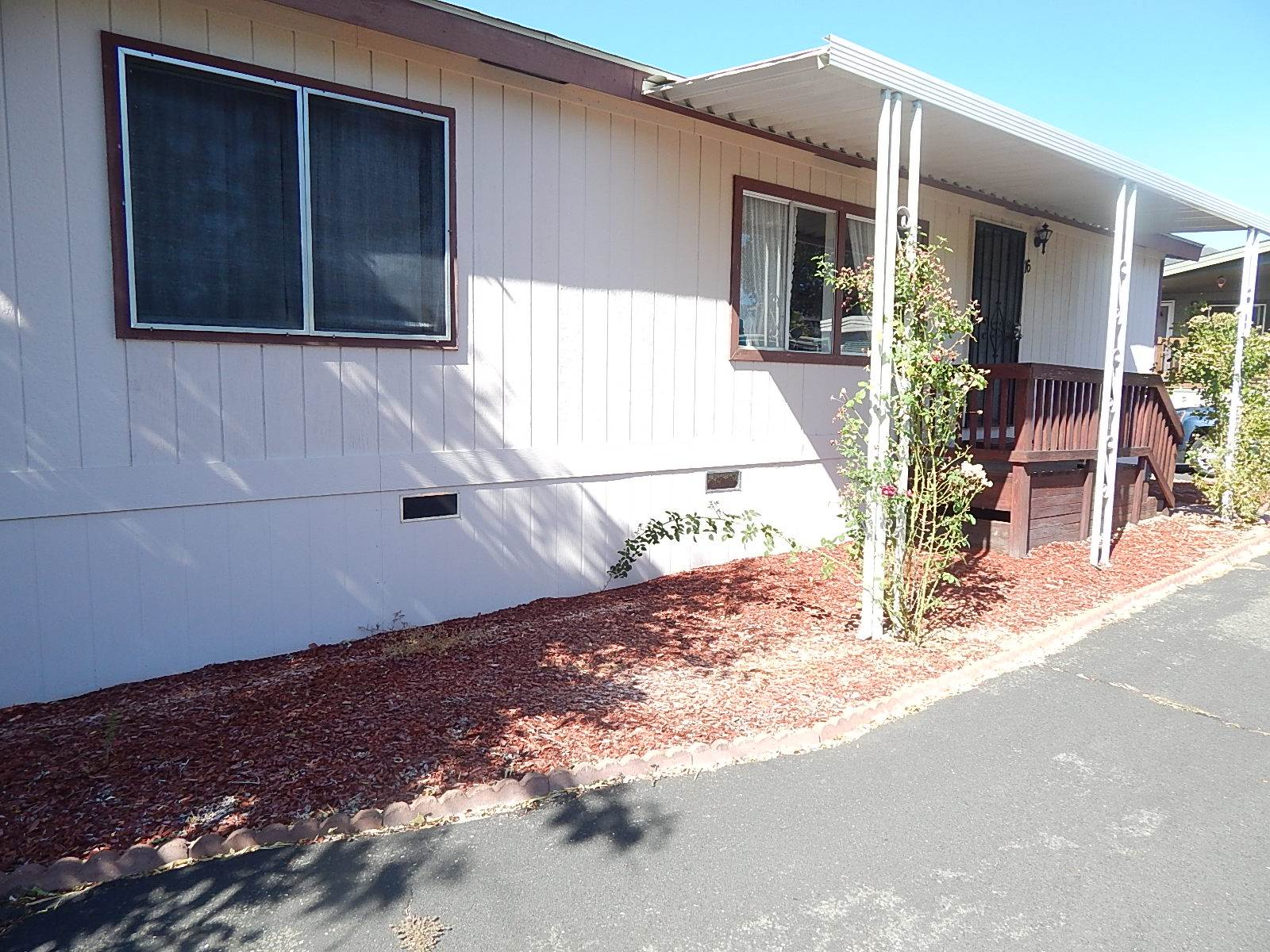 Photo of 2501 Old River Road 16  Ukiah  CA