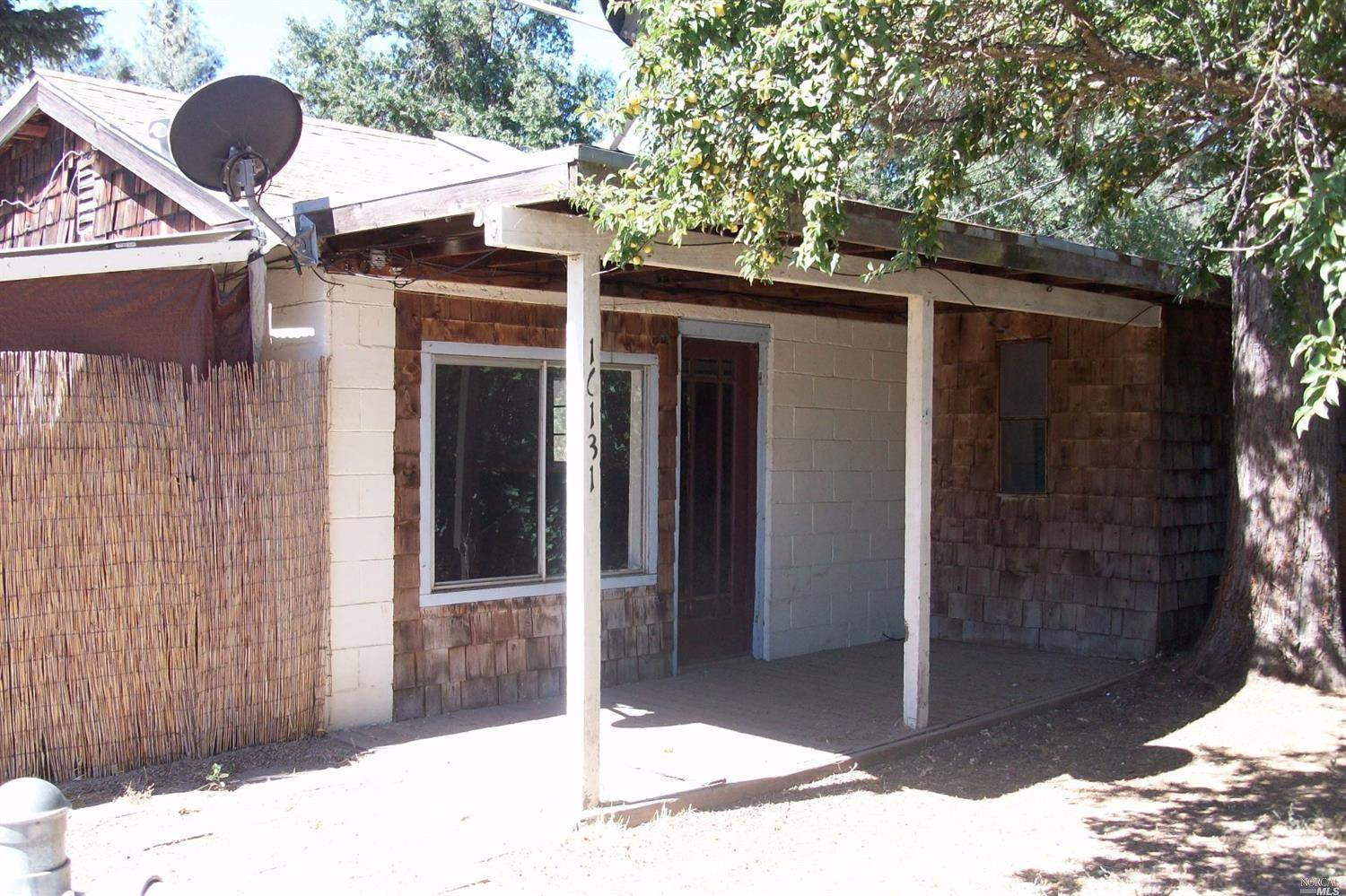 Photo of 16131 Jessie Street  Lower Lake  CA