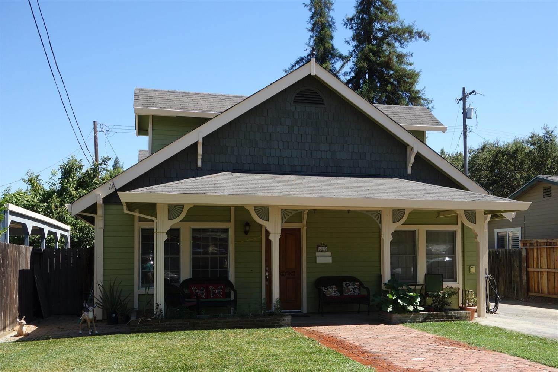 Photo of 210 Edwards Street  Winters  CA