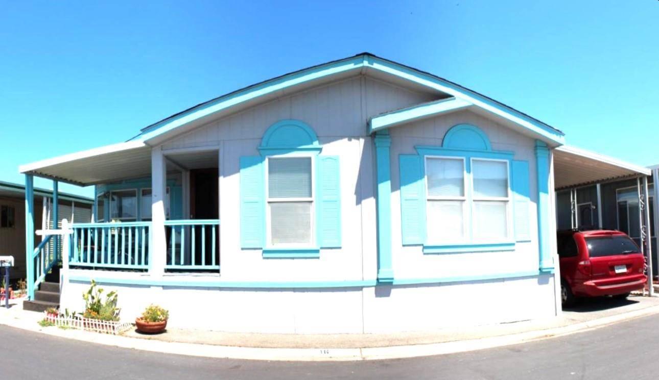 Photo of 3300 Narvaez AVE 16  San Jose  CA