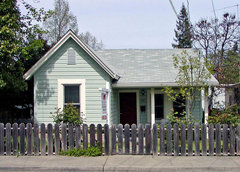 Photo of 1140 W Perkins St  Ukiah  CA