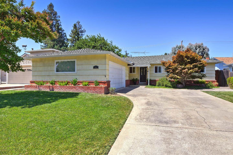 Photo of 882 Pepper Tree LN  Santa Clara  CA