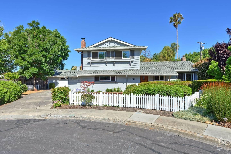 Photo of 2783 Crosby CT  Santa Clara  CA