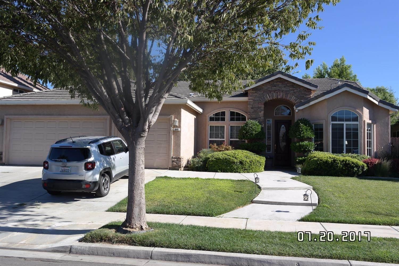 Photo of 846 Miraggio Drive  Patterson  CA