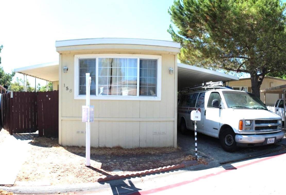 Photo of 158 El Bosque ST 158  San Jose  CA