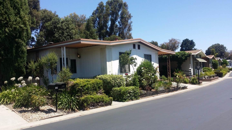 Photo of 4271 N First ST 39  San Jose  CA
