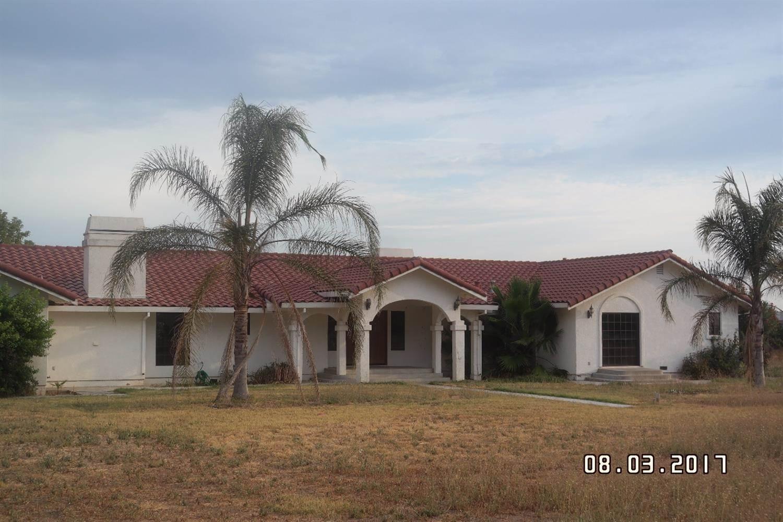 Photo of 2207 Orange Avenue  Patterson  CA