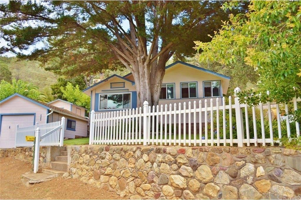 Photo of 9570 Glenhaven Drive  Glenhaven  CA
