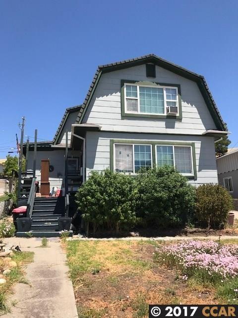 Photo of 334 Wellington Ave  Concord  CA