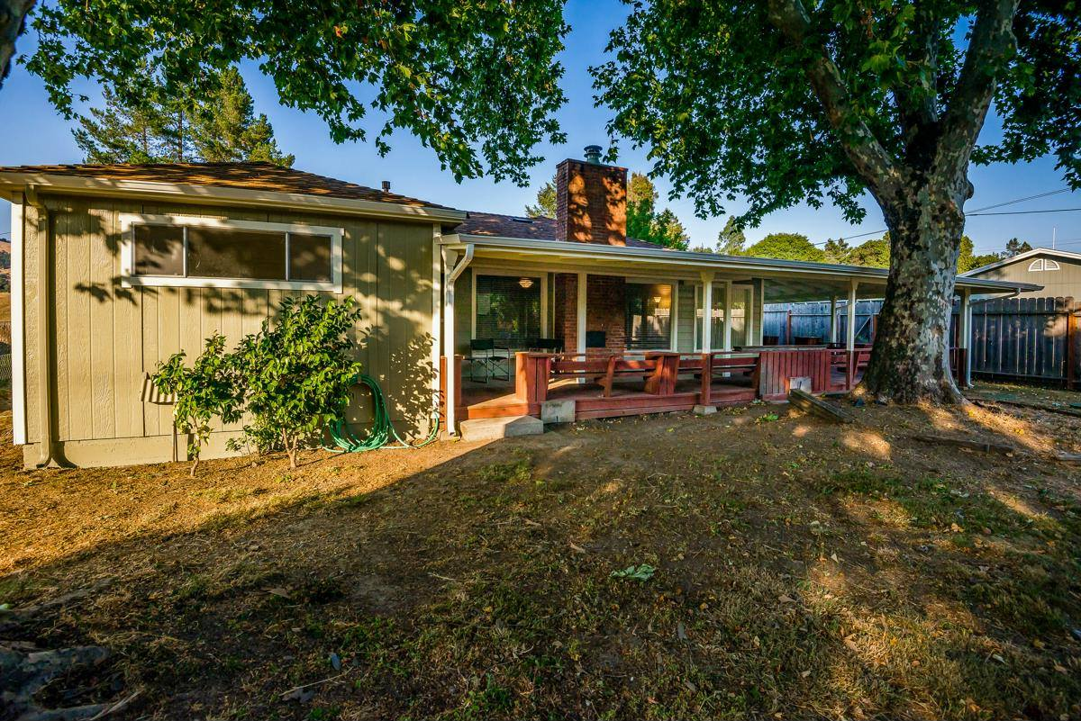 Photo of 12901 Anderson Valley Way  Boonville  CA
