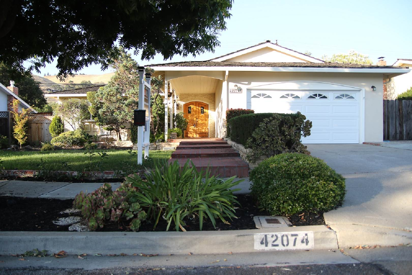 Photo of 42074 Via San Gabriel  Fremont  CA