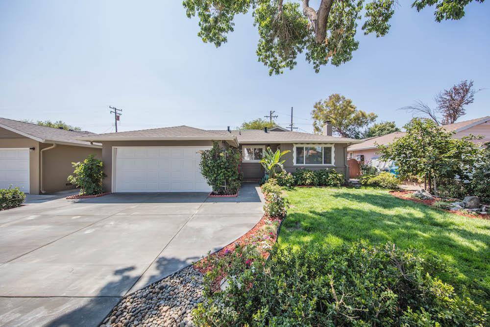 Photo of 3534 Cabrillo Avenue  Santa Clara  CA