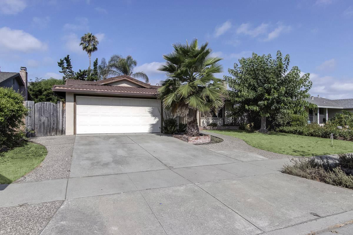 5879 Tandera AVE, Blossom Valley, California
