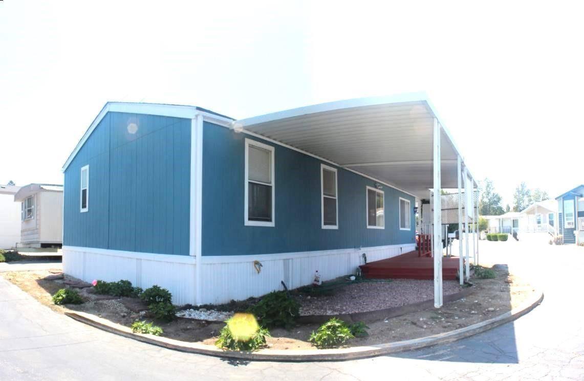 Photo of 1350 Oakland RD 146  San Jose  CA